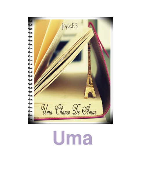 UMA CHANCE DE AMAR