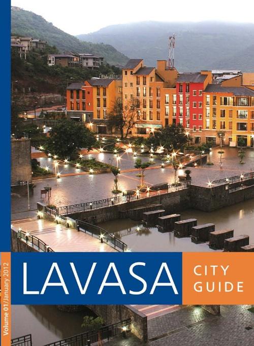 Lavasa City Guide
