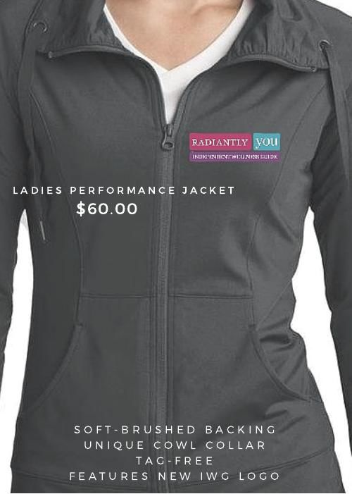Radiantly You Apparel 2015