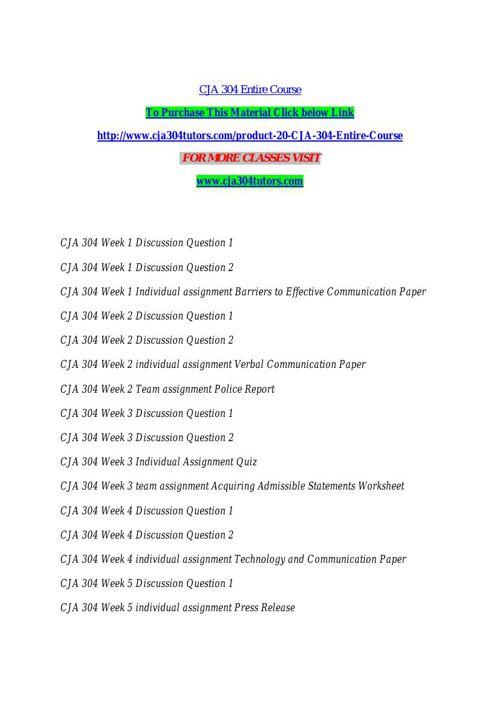 cja 304 acquiring admissible statements worksheet