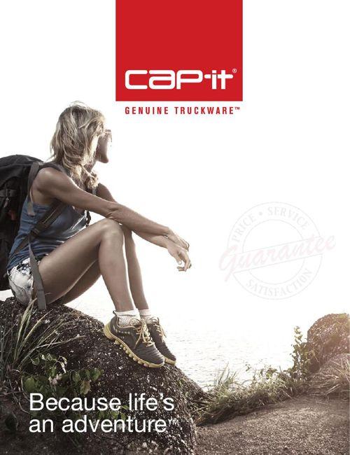 Cap-it 2015 Catalogue