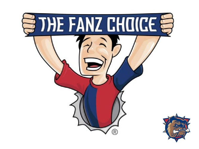 The Fanz Choice