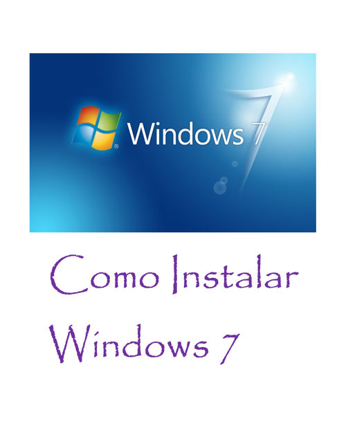 Como-Instalar-Windows-7