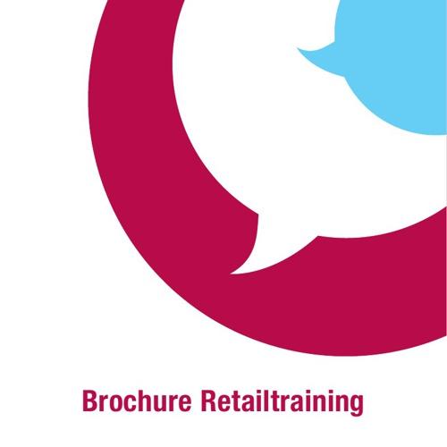 Concept brochure Retailtraining flipbook