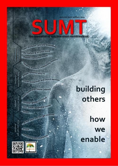 SUMT December Newsletter 2014