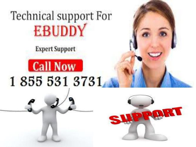 Ebuddy Technical Support 1 855 531 3731 Phone Number USA