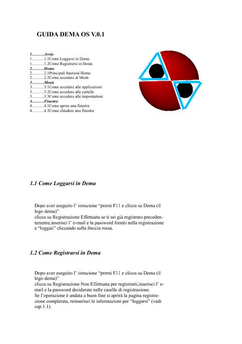 visualizzatore PDF