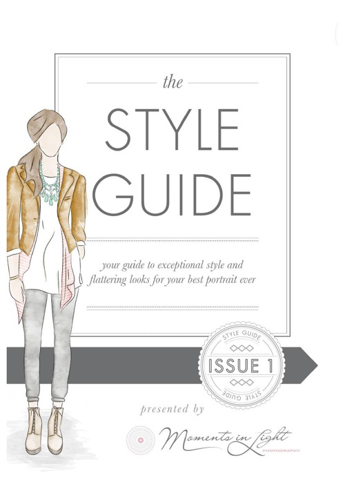 MIL Senior Style Guide