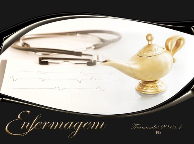 Enfermagem 2013.1 - Serra Talhada - PE