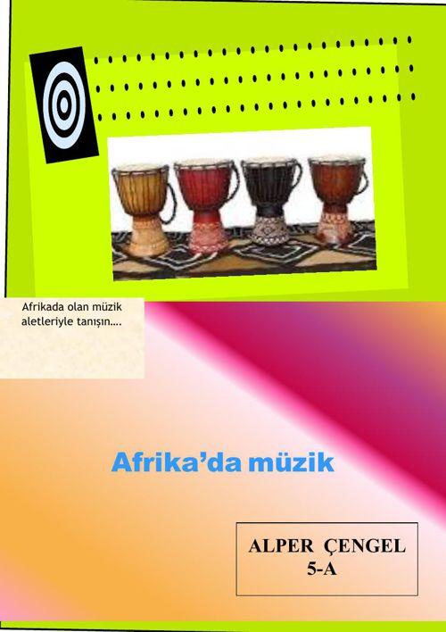 Müzik Dergisi ODTÜ