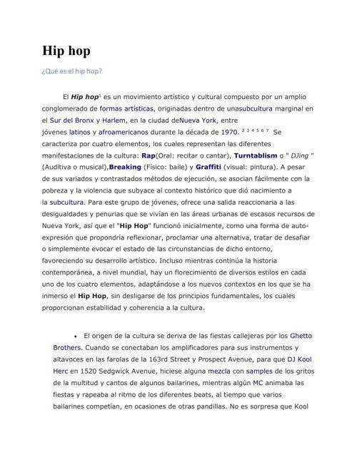 Historia del Hip Hop Foro MarthaP.docx