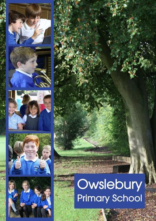 Owslebury Primary School Prospectus
