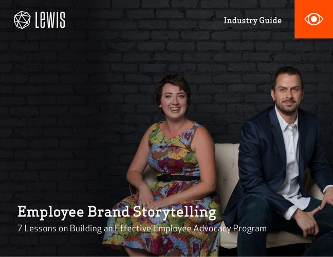 Employee Brand Storytelling