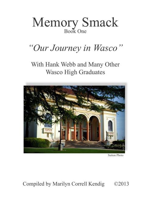 Memory Smack Book 1