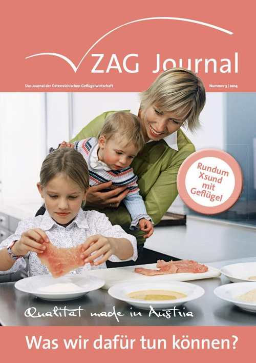 ZAG Journal 03/2014