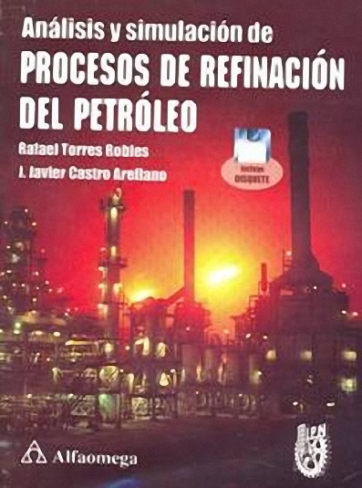 Analisis Petroleo