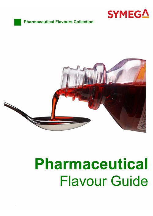 Pharma Guide - Symega