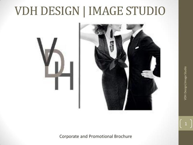 VDH DESIGN|IMAGE STUDIO COMPANY PROFILE