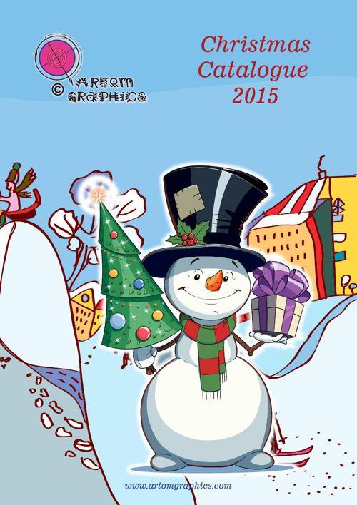 CHRISTMAS 2015 CATALOGUE