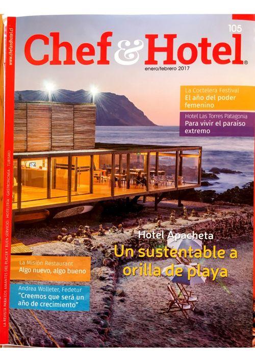 CHEF&HOTEL
