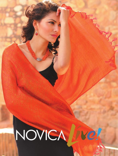NOVICA LIVE CATALOG