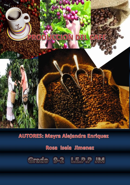 procesos de produccion - café