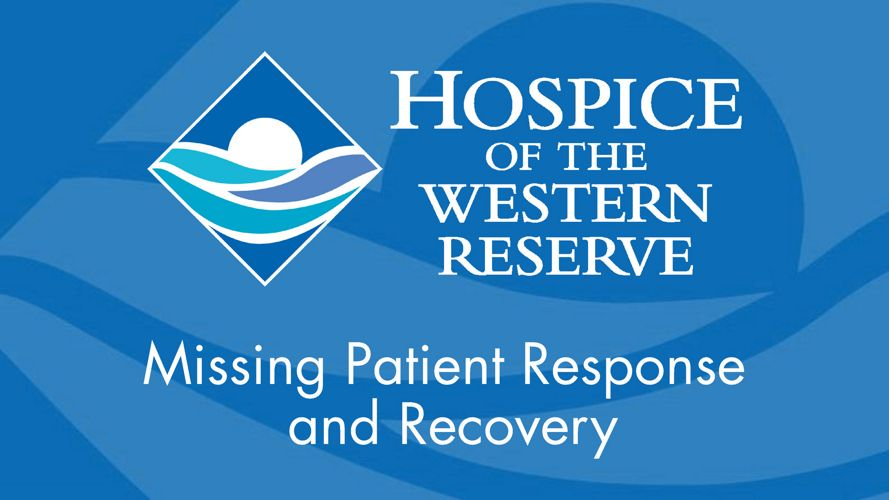 Missing Patient Response Education