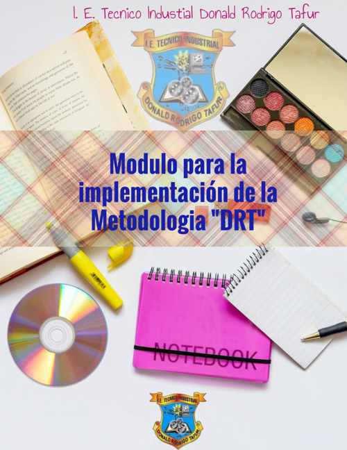 MODELO METODOLOGICO DRT PARA DOCENTES TECNICOS