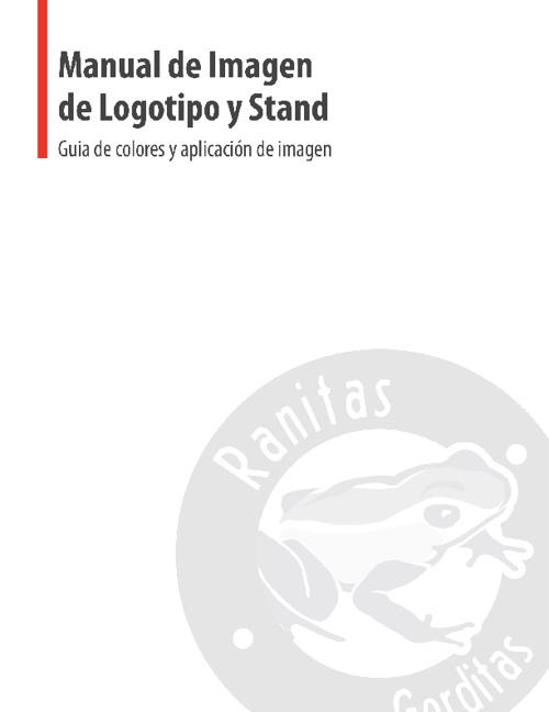 Manual Ranitas