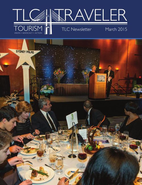 March 2015 TLC Traveler