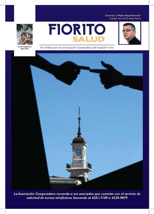 Revista Fiorito Salud Nº 42