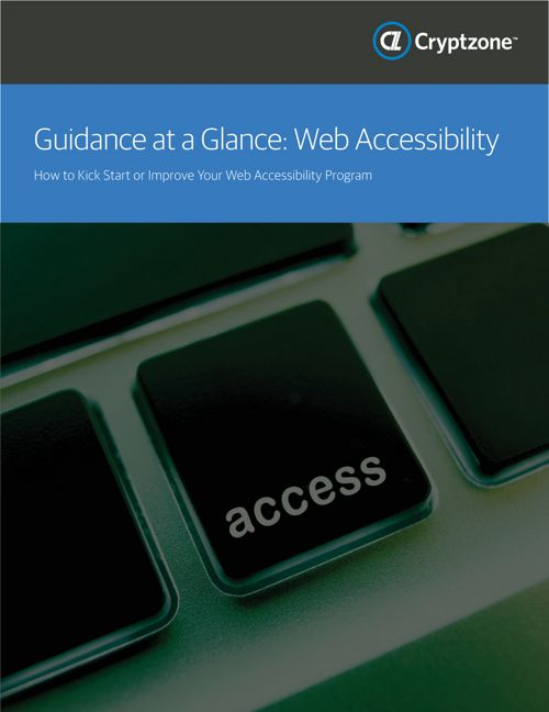 Accessibility 4-15 test
