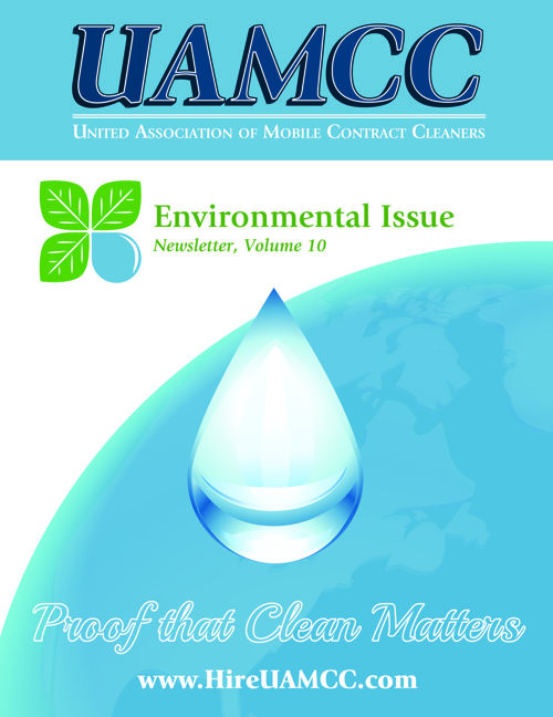 Enviro Issue (#10) of the UAMCC Newsletter
