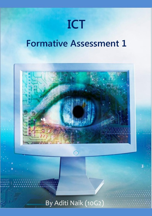 ICT Formative Assessment