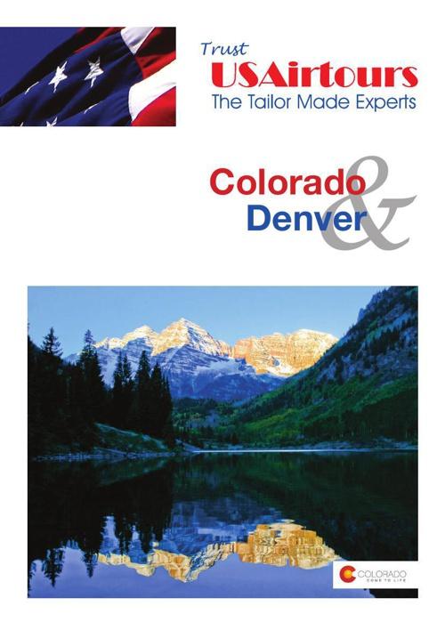 USA0001-Colorado & Denver brochure