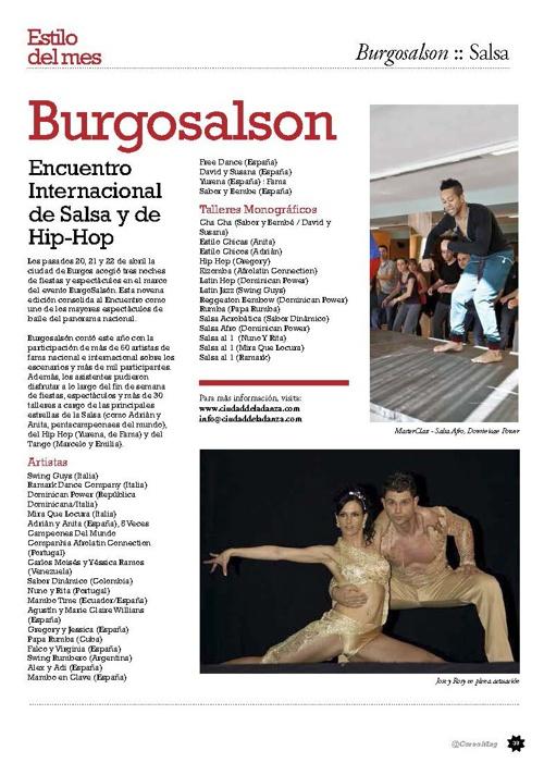 BurgoSalson