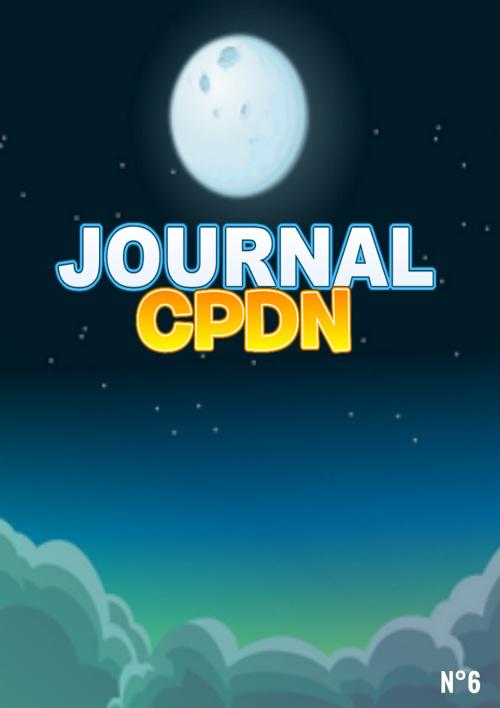 Journal CPDN N°6