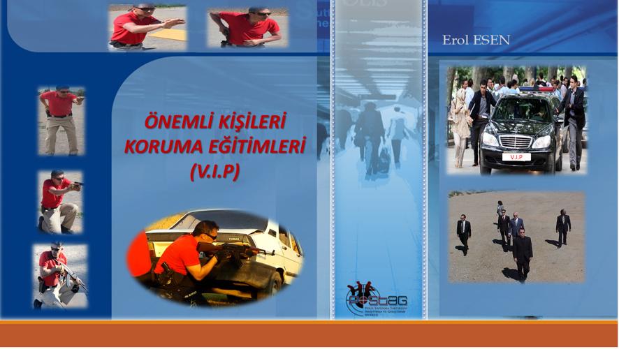 VIP EĞİTİMİ KATALOĞU 1