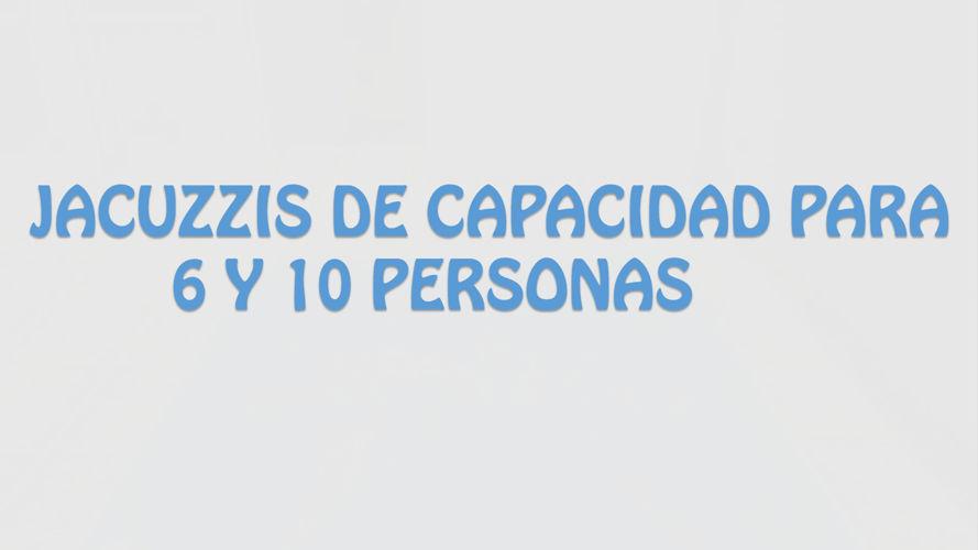 JACUZZIS