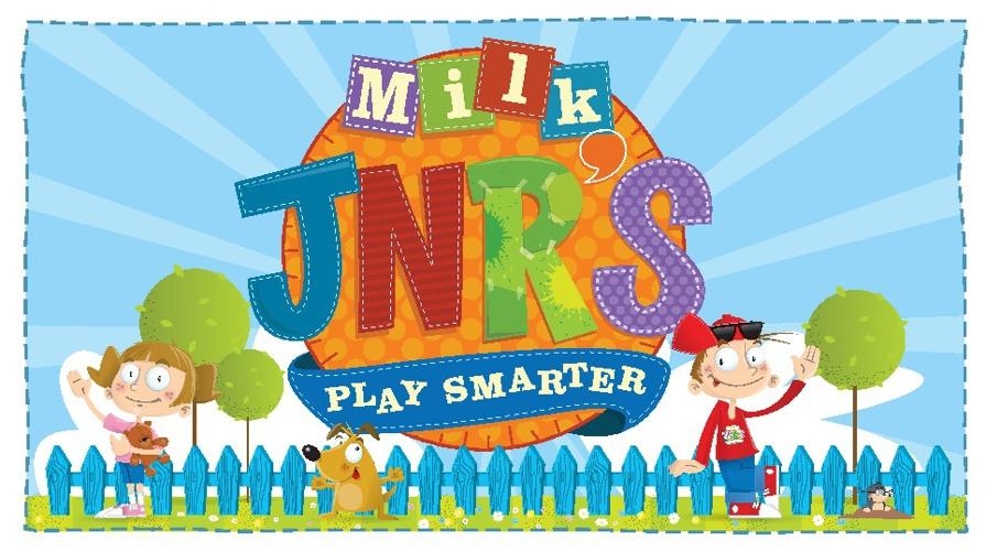 Milk JNRs UK 15/05/12 18:00