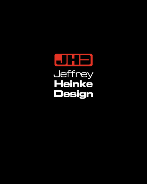 Jeffrey Heinke Design Presentation