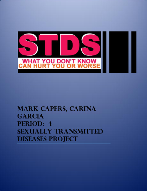 STD EBook