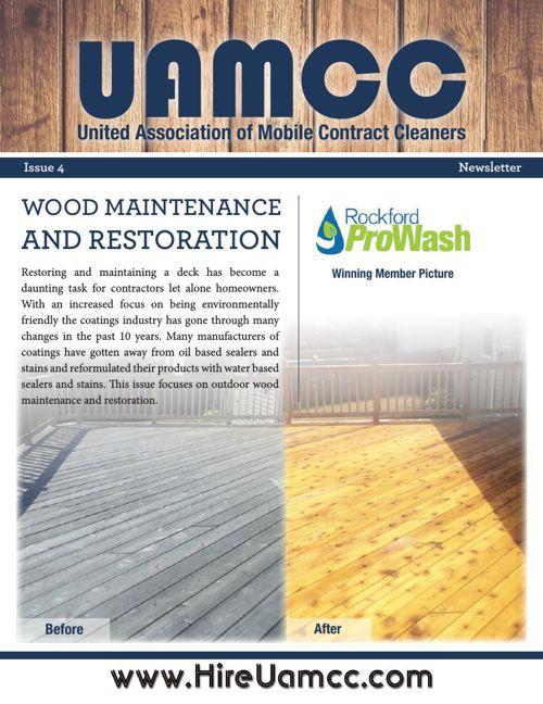 Uamcc Newsletter - Issue 4
