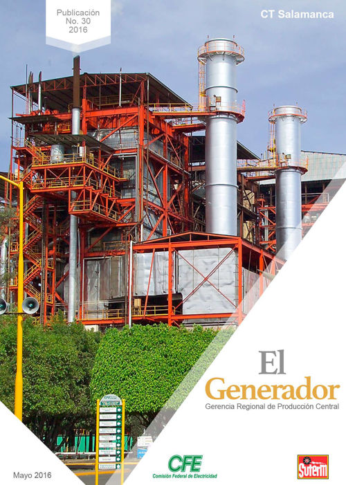 El Generador, edición no. 30