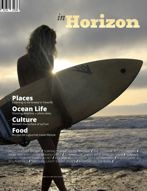 in Horizon Magazine