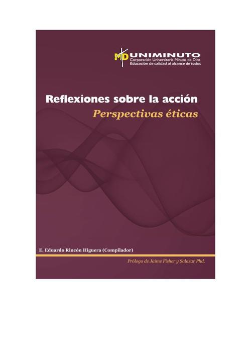 REFLEXIONES SOBRE LA ACCIÓN