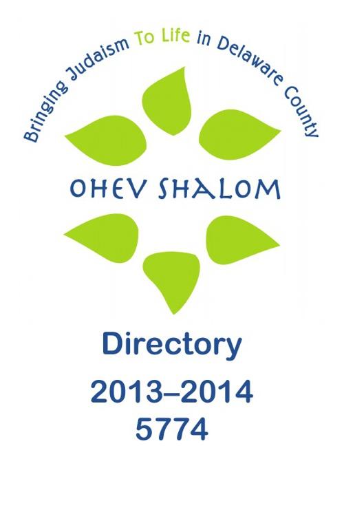 2013-2014 Member Directory