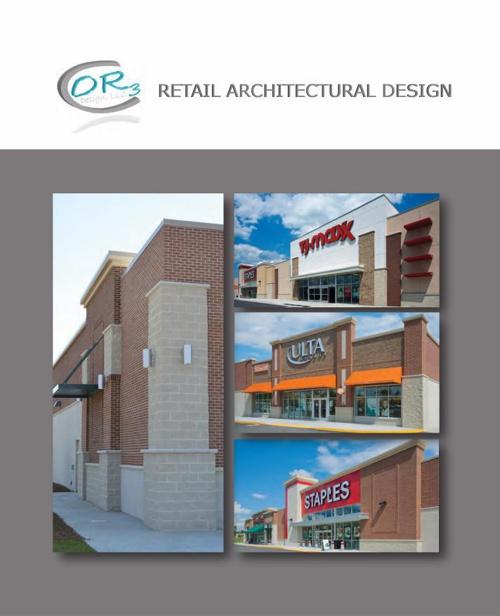 COR3 Design, LLC Brochure