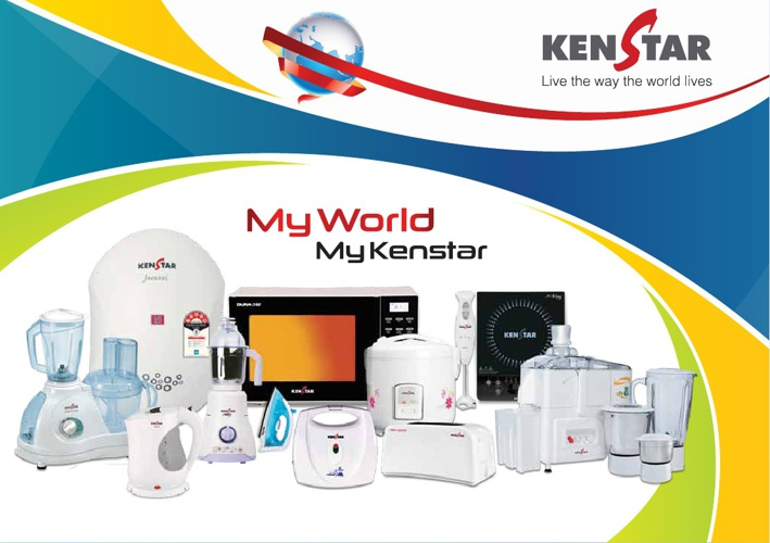 Kenstar Catalogue