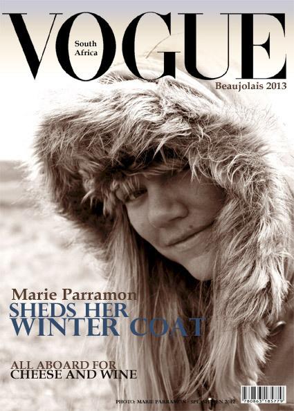 Beaujolais 2013 - Invitation Vogue